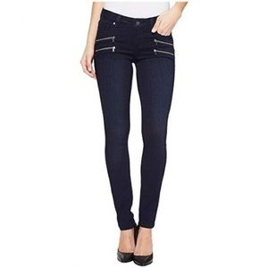 NWT Paige Edgemont Ultra Skinny Jeans 27